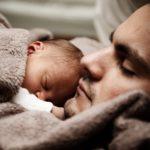 Baby-søvn-behov